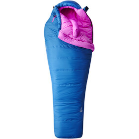 Mountain Hardwear W's Laminina Z Torch Sleeping Bag Regular Deep Lagoon